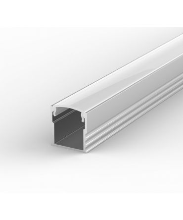 Profielen - LED Strip profielen - LED strips - Verlichting - Webshop