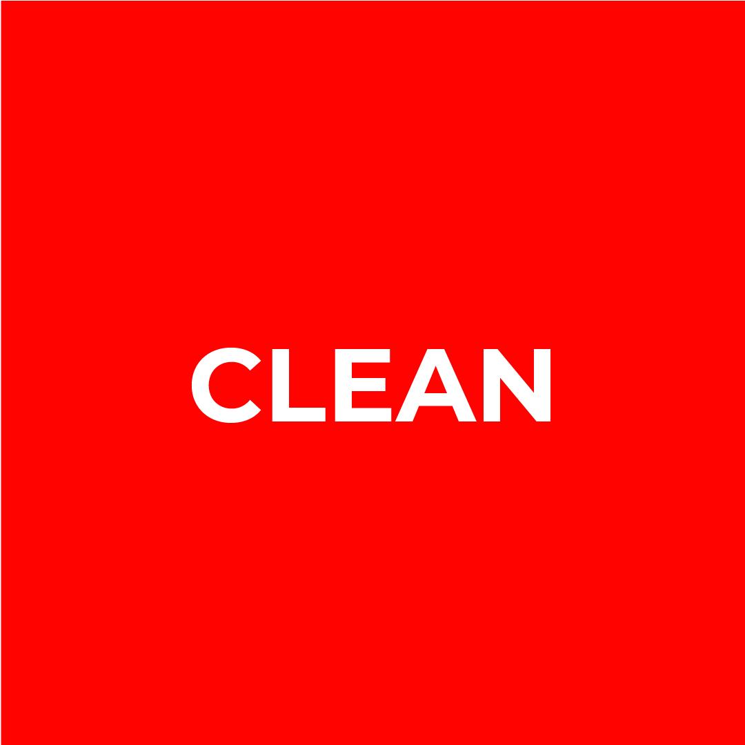 STRETCH Clean